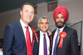 The Londoner: Labour factions open sniping war in east London   London  Evening Standard   Evening Standard