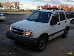 Chevrolet Tracker. price, modifications, pictures. MoiBibiki