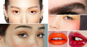 korean makeup trends 2018 face brows eyes and lips makeup that are going to be seen everywhere