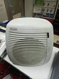 Serhat içinde, ikinci el satılık Delonghi fanlı ısıtıcı - le
