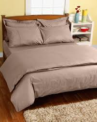 mink continental egyptian cotton duvet cover set 1000 thread count