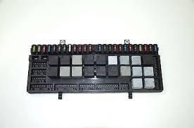 ferrari gt gta fuse box front electric board ferrari 456 gt gta fuse box 160594 front electric board