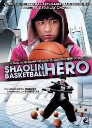 نشأ وتطورت هذه الرياضة في معبد. شاولين كرة السلة فيلم ويكيبيديا