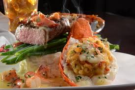 Win a $50 Red Lobster Gift Card ...