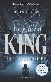 Dream Catcher Stephen King Fascinating Dreamcatcher By Stephen King Paperback EBay