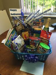 teacher gift basket ideas exles and forms image of retirement gifts for teachers