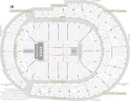 Shea S Buffalo Seating Chart With Seat Numbers Keybank Center Seating Chart Seat Numbers