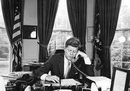 Jfk in oval office Baby Jfk In The Oval Office In 1962 Without Him There Would Have Been No The Independent John Kennedys Legacy 100 Years On The Independent