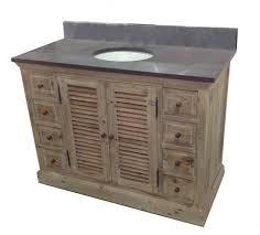 bathroom vanity combo set. 48 Bathroom Vanity Combo Set E