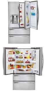Huge Refrigerator Best 25 Stainless Refrigerator Ideas On Pinterest Stainless