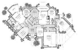 castle house plans. Unique Plans Southern House Plan First Floor  036D0088  Plans And More With Castle H