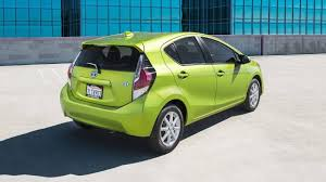 2018 toyota Prius C Hybrid Photos 1600x900 ~ 2018 New Cars Release