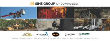 SIMS GROUP - Industrial Company - 1 Review - 482 Photos | Facebook