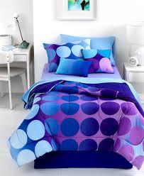bed sheets for teenage girls. Dot Allure 4 Piece Comforter Sets - Teen Bedding Bed Sheets For Teenage Girls