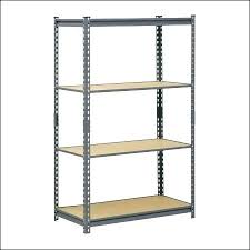 home depot free standing shelves contemporary interior storage with d steel commercial shelving unit free standing