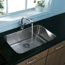 black stainless steel kitchen sink  kitchen sink decoration