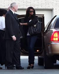 Bobbi Kristina Brown Funeral ...