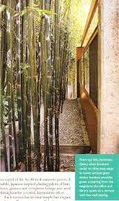 Small Picture bamboo garden though this isnt it i love the bamboo grove at the