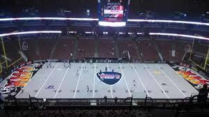 Honda Center Section 434 Home Of Anaheim Ducks La Kiss