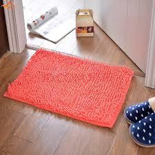 2019 40 60cm non slip microfiber bath mat bathroom mats super soft chenille fabric microfiber bathroom rugs from copy03 25 63 dhgate com