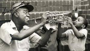 louis armstrong singer trumpet player biography louis armstrong what a wonderful world