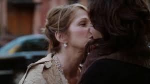 Ellen degeneres lesbian kiss