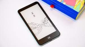 Xiaomi ra mắt máy đọc sách InkPalm 5, màn hình 5.2', giá 2.1 triệu