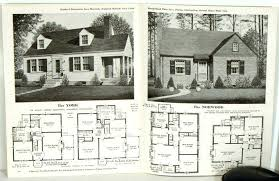 1940s house house plans southern home architecture 1940s housewife blog 1940s house