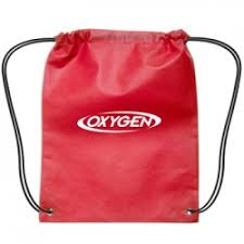 Small <b>Drawstring Bags</b> With Your <b>Logo</b> | SCALE