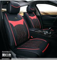 honda accord seat covers new car automobile for fit odyssey v civic stream 2016 rear honda accord seat covers