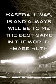 Good Baseball Quotes Good Baseball Quotes Lovely Famous Baseball Quotes Quotesnew 22
