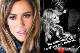 He posted a moving statement under a photo of him and flack enjoying a holiday together. Caroline Flack S Boyfriend Lewis Burton Makes Heartfelt Vow On Day Of Her Funeral Irish Mirror Online