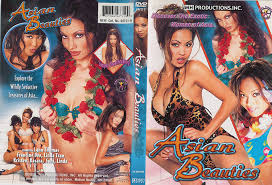 Asian beauties 2003 dvd