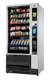 Parts Of A Vending Machine Magnificent VendCo Necta Vending And Coffee Machines Spare Parts MEI