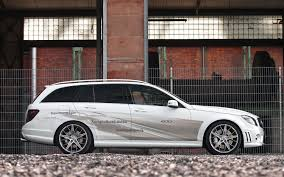 Run-of-the-Mill C63 AMG Tuned by Edo Competition Outpowers Black ...