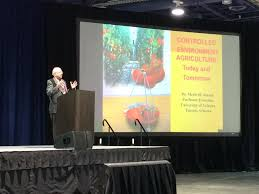 "Agate Biosciences on Twitter: ""Dr. Merle Jensen gives the Keynote address  @indooragcon A wonderful hero/role model for #indooragcon #ArizonaCEAC  https://t.co/CyHNU9H7Ks"""