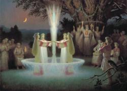 Религия верования древних славян Религии Мира Портал о  Религия верования древних славян