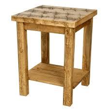 reclaimed wood nightstand. Reclaimed Wood Nightstand