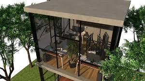backyard home office. Verdant Incorporated Backyard Home Office Bangka, Mampang Prpt., Kota Jakarta Selatan, Daerah T