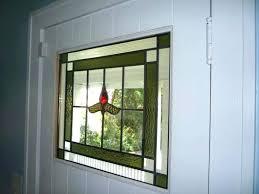 stain glass window insert stain glass window inserts front door insert for a home in octagon stain glass window insert