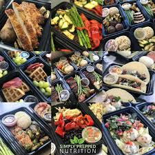 60 Meal Package Basic Proteins