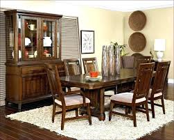 area rug under dining table home design a round dining rug rug under dining table size