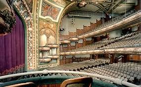 New Amsterdam Theater New York New Amsterdam Theater