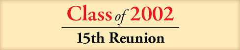 Image result for class of 2002