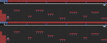 Mega Man 3 Damage Chart Tasvideos Game Resources Dos Mega Man