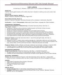 Sample Teacher Resume How To Create An Esl Teacher Resume That Will Get You  The Job