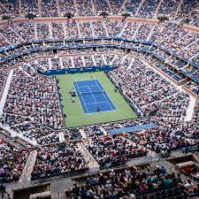 The united states open tennis championships is a hard court tennis tournament. U S Open Could Go On With A 2 Tournament Bubble In New York The New York Times