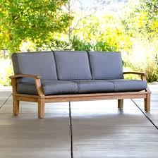 teak outdoor setting quick view teak vs wicker outdoor furniture
