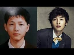 then and now actors in uniforms before and after debut
