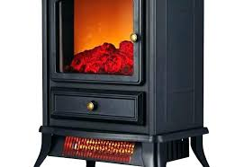 electric chimney heater inch free fireplace hanging cabinet portable water with infrared